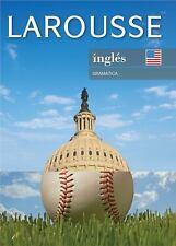 Gramatica inglesa: English Grammar (Spanish Edition)-ExLibrary