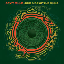 GOVT MULE DUB SIDE OF THE MULE CD NEW SPECIAL EDITION