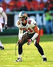 Sabby Tino Sabbatelli Tampa Bay Buccaneers Signed Autographed 8x10 Photo COA
