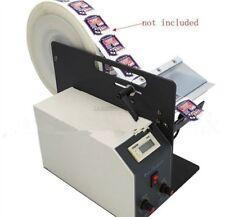 Auto-Etikettenspender Spender-Maschine AL-505XL Neu cf