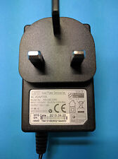 AC ADAPTER WA-24E12FK 12V 2A UK PLUG