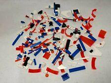 Vintage Lego Space Ice Planet Parts Lot