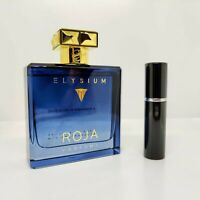 ROJA - Elysium - 5ml SAMPLE Decant Glass Atomizer