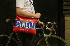 Cinelli Targa Musette - Cycling bag
