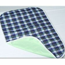 """FULL COVER UNDERPAD FOR HOSPITAL BED 36"""" X 72"""" VERY NICE PAD"""