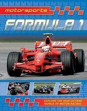 Formula 1 by Mason, Paul
