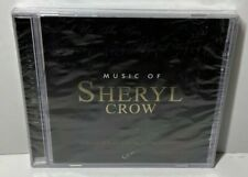 Music Of Sheryl Crow by The Quality Siingers New Sealed CD 2005 Direct Source