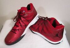 NEW Nike Jordan CP3.VII AE Mens Basketball Shoes 13 Gym Red/Black MSRP$120