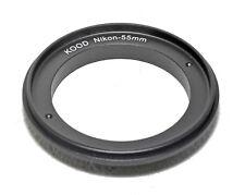 Kood Anello di inversione Nikon 55 mm