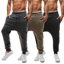Herren-Hosen aus Baumwolle für Fitness