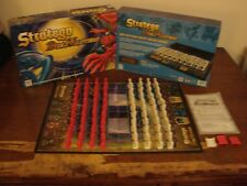 2004 STRATEGO DUEL MASTERS BOARD GAME  COMPLETE Rare Find!!!!!!!!