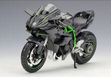 MAISTO 1:12 Kawasaki Ninja H2R MOTORCYCLE MOTOBIKE SCOOTER MODEL TOY Gift NIB