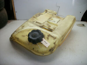 2003 Craftsman GT5000/6 Speed Garden Tractor Part : Gas Tank