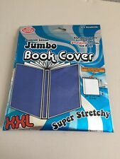 It's Academic Premium edition Jumbo Book Cover XXL Up To 15