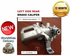 HONDA CIVIC TYPE S REAR BRAKE CALIPER 2001-2005 LH LEFT 2.0 VTEC NEW