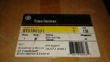 General Electric 9T51B0191 Transformer - New in Box