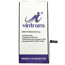 616-00042, VINTRONS Battery For iPhone 6s Plus, A1634, A1687, A1690, A1699