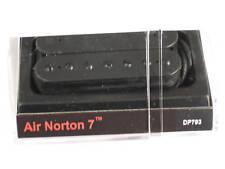 DiMarzio Air Norton 7 String Humbucker Black W/Black Poles DP 793