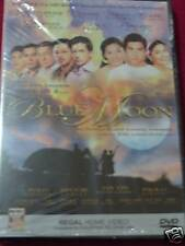 Tagalog/Filipino DVD: ONCE IN A ...BLUE MOON