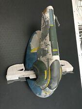 Star Wars Attack Of The Clones Jango Fett's Slave 1 Ship