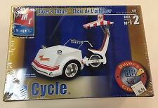 discontiued 2002 amt 31917 buyer's choice ice cycle model kit new in the box