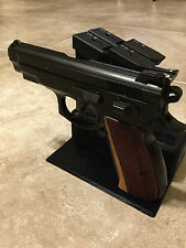 CZ 75 85 Compact Stand and Magazine Storage 9mm & 40 S&W