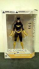 *DC DESIGNER SERIES BATGIRL ACTION FIGURE GREG CAPULLO BATMAN COMICS NEW 52