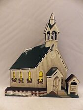 Shelia's Collectibles - Heartsville Church - Heartsville Christmas - # Tsn12