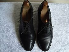 Chaussures homme noires