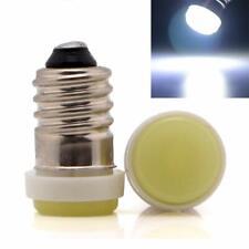4 NEW LED BULBS FOR VINTAGE PACHINKOs 4 NEW WHITE LED PACHINKO LIGHT BULBS