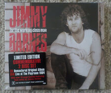 For the Working Class Man 25 by Jimmy Barnes (CD, Oct-2017)