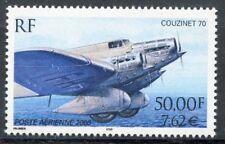 Timbre Poste Aérienne PA64 Neuf** - Couzinet 70 - Dentelé 13x12½ - 2000