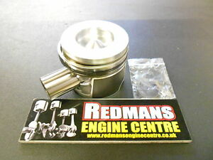 new piston with rings N47D20 fits BMW 1 SERIES/3SERIES/5 SERIES 120D/320D/520D