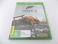Xbox One Forza Motorsport V ( 5 ) Free Post