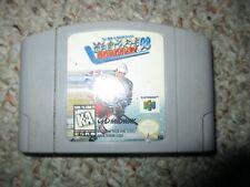 Wayne Gretzky's 3D Hockey '98  (Nintendo 64, 1996) N64 Cart ONLY