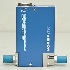 HORIBA STEC GR-312F Auto Pressure Regulator 13.33kPa GR-300 Series He 50SCCM