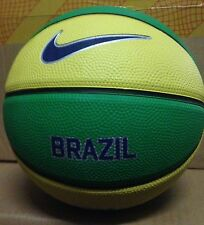 Nike Basketball Brazil Youth size3 / 6Psi / 0.4 Bar Rare Hard to Find