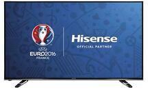 """Hisense 55"""" Zoll LED TV H55M3300 138cm 4K DVB-S2 DVB-C DVB-T2 HD AUSSTELLER"""