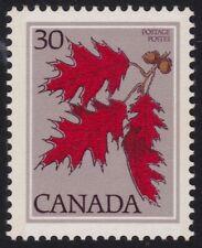 /CANADA 1978 30c Red Oak Sc#720 - MNH @L024