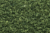 Medium Green Coarse Turf - ground cover Woodland Scenics T1364
