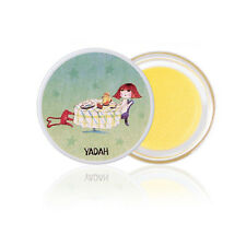 YADAH Lip Tint Balm Natural Color Lips #04 BLING BLING YELLOW - 4.7g
