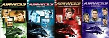 Airwolf Complete Series 1 2 3 4 DVD Set Collection First Second Third Fourth LOt