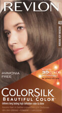 Revlon Colorsilk 40 Medium Ash Brown Hair Color 1ct