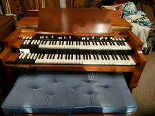 Hammond B3 Electric Organ/Leslie 122 Speaker, great condition