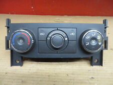 CHEVY HHR 07 08 09 10 11 2007-2011 CLIMATE CONTROL heat A/C OEM # 15906840