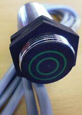 Telemecanique SENSORE PROXIMITY SWITCH XSA. a 10011 OVP inutilizzato unused