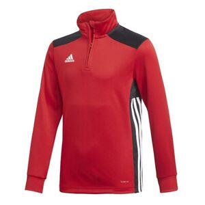 Youth Boys Sweatshirt adidas Regista 18 TR TOP CZ8656   164 cm