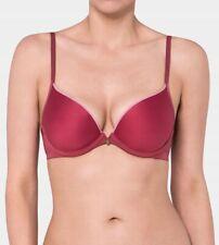 Triumph bra 'body make-up essentials whu' bohemian rose pink 38A push-up padded