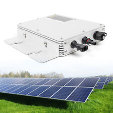 Wasserdichter Mikro Wechselrichter 300W Solar Grid Tie Micro Inverter IP65