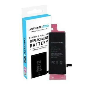 AMPSENTRIX PLUS 3400 mAh Premium Quality IPHONE REPLACEMENT BATTERY